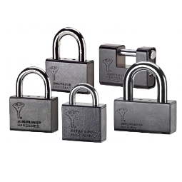 Mul-T-Lock C Series Padlocks