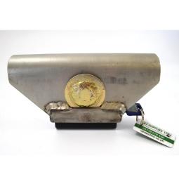 Steering Ram Locks