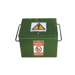 Mini Chemical Safe