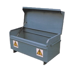 Transportable Chemical Storage